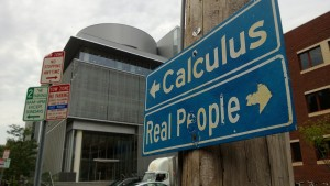 CalculusVSrealpeople